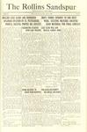 Sandspur, Vol. 26, No. 26, April 3, 1925
