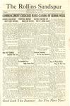 Sandspur, Vol. 26, No. 35, June 5, 1925