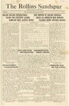 Sandspur, Vol. 27, No. 01, September 25, 1925