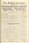 Sandspur, Vol. 27, No. 07, November 6, 1925
