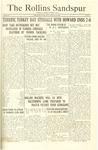 Sandspur, Vol. 27, No. 11, December 4, 1925
