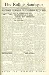 Sandspur, Vol. 27, No. 12, December 11, 1925