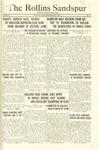 Sandspur, Vol. 27, No. 18, January 28, 1926