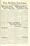 Sandspur, Vol. 27, No. 22, February 26, 1926