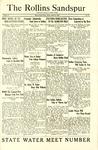 Sandspur, Vol. 27, No. 31, April 30, 1926