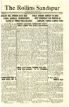 Sandspur, Vol. 27, No. 33, May 14, 1926