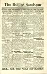 Sandspur, Vol. 27, No. 36, June 4, 1926