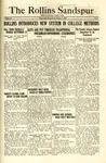 Sandspur, Vol. 28, No. 02, October 01, 1926