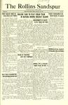Sandspur, Vol. 28, No. 12, December 10, 1926