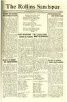 Sandspur, Vol. 28, No. 13, December 17, 1926