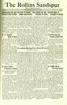 Sandspur, Vol. 28, No. 14, January 7, 1927