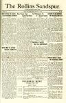 Sandspur, Vol. 28, No. 19, February 11, 1927