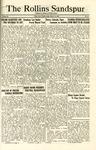 Sandspur, Vol. 28, No. 24, March 18, 1927