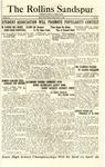 Sandspur, Vol. 28, No. 26, April 1, 1927