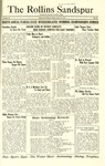 Sandspur, Vol. 28, No. 30, April 29, 1927