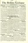 Sandspur, Vol. 28, No. 32, May 13, 1927