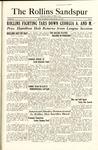 Sandspur, Vol. 29, No. 03, October 14, 1927