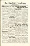 Sandspur, Vol. 29, No. 06, November 04, 1927