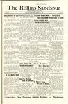 Sandspur, Vol. 29, No. 07, November 11, 1927