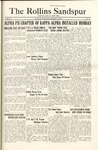 Sandspur, Vol. 29, No. 12, December 16, 1927