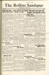 Sandspur, Vol. 29, No. 13, January 13, 1928