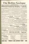 Sandspur, Vol. 29, No. 14, January 20, 1928
