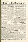 Sandspur, Vol. 29, No. 15, January 27, 1928