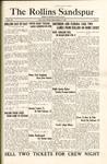 Sandspur, Vol. 29, No. 16, February 3, 1928