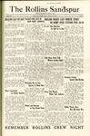 Sandspur, Vol. 29, No. 17, February 10, 1928