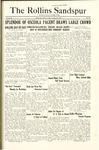 Sandspur, Vol. 29, No. 19, February 24, 1928
