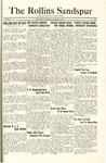 Sandspur, Vol. 30, No. 06, November 2, 1928