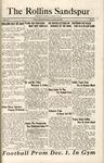 Sandspur, Vol. 30, No. 10, November 30, 1928