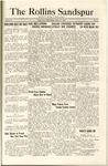 Sandspur, Vol. 30, No. 14, January 11, 1929