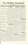 Sandspur, Vol. 30, No. 18, February 8, 1929
