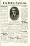 Sandspur, Vol. 30, No. 19, February 15, 1929
