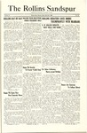 Sandspur, Vol. 30, No. 22, March 8, 1929
