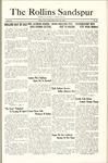 Sandspur, Vol. 30, No. 24, March 22, 1929