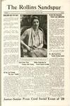 Sandspur, Vol. 30, No. 26, April 5, 1929