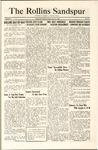 Sandspur, Vol. 30, No. 27, April 12, 1929