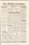 Sandspur, Vol. 30, No. 30, May 3, 1929