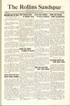 Sandspur, Vol. 30, No. 33, May 24, 1929