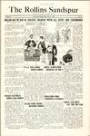 Sandspur, Vol. 30, No. 34, May 31, 1929