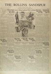 Sandspur, Vol. 32, No. 06, November 15, 1929