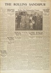 Sandspur, Vol. 32, No. 12, January 17, 1930