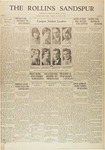 Sandspur, Vol. 32, No. 13, January 24, 1930