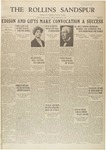 Sandspur, Vol. 32, No. 18, February 28, 1930