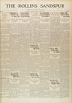 Sandspur, Vol. 32, No. 23, April 19, 1930 by Rollins College