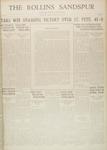 Sandspur, Vol. 33, No. 04, October 28, 1930