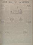 Sandspur, Vol. 33, No. 14, February 4, 1931