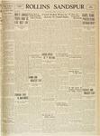 Sandspur, Vol. 36, No. 03, October 14, 1931